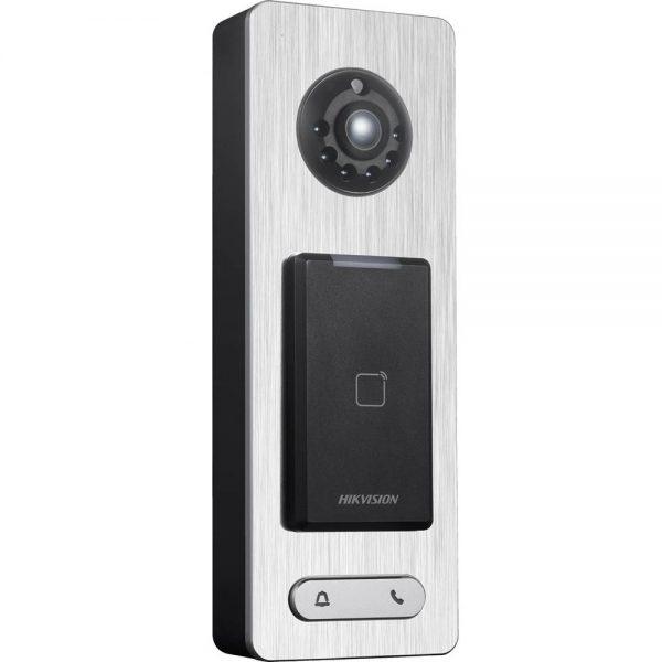Фото 2 - Терминал контроля доступа Hikvision DS-K1T500S с Mifare считывателем и камерой видеонаблюдения.