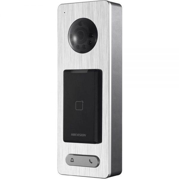 Фото 3 - Терминал контроля доступа Hikvision DS-K1T500S с Mifare считывателем и камерой видеонаблюдения.