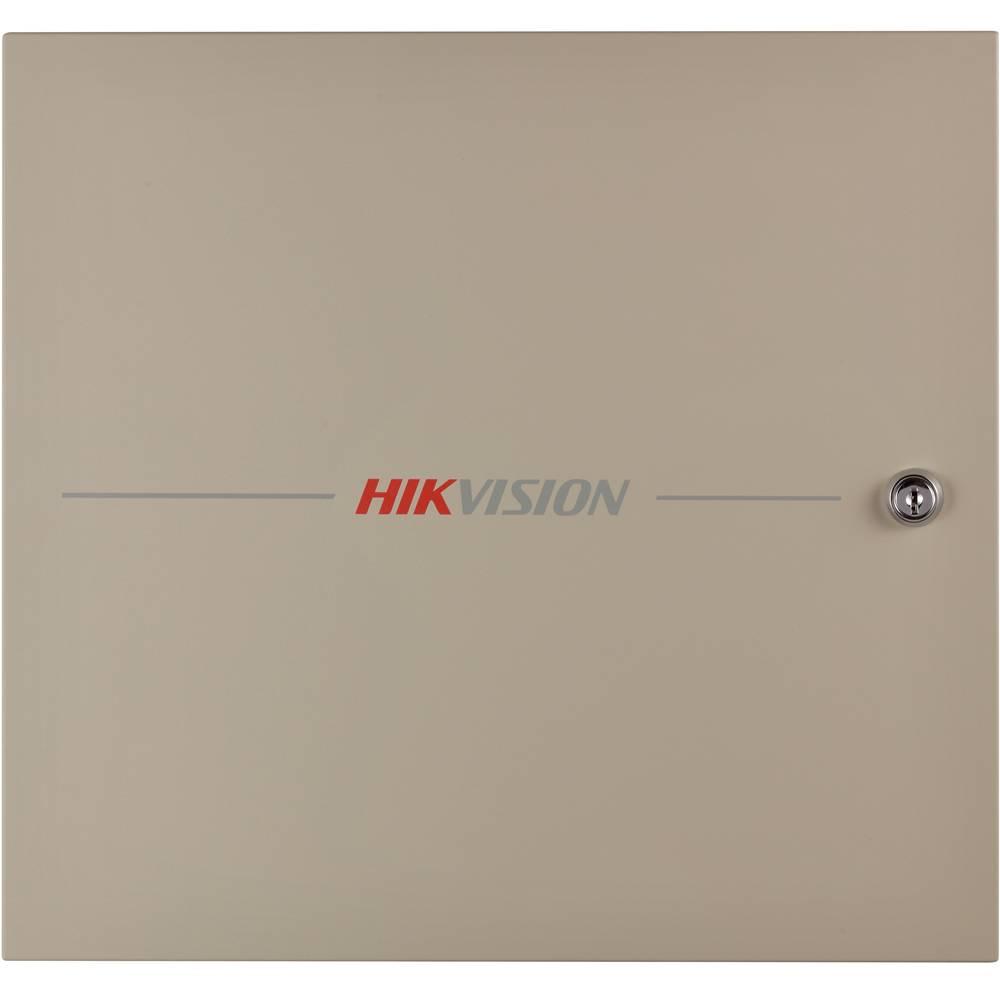 Фото 9 - Сетевой контроллер СКУД Hikvision DS-K2601 для управления одной дверью.