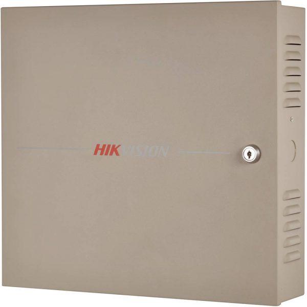 Фото 3 - Сетевой контроллер СКУД Hikvision DS-K2601 для управления одной дверью.