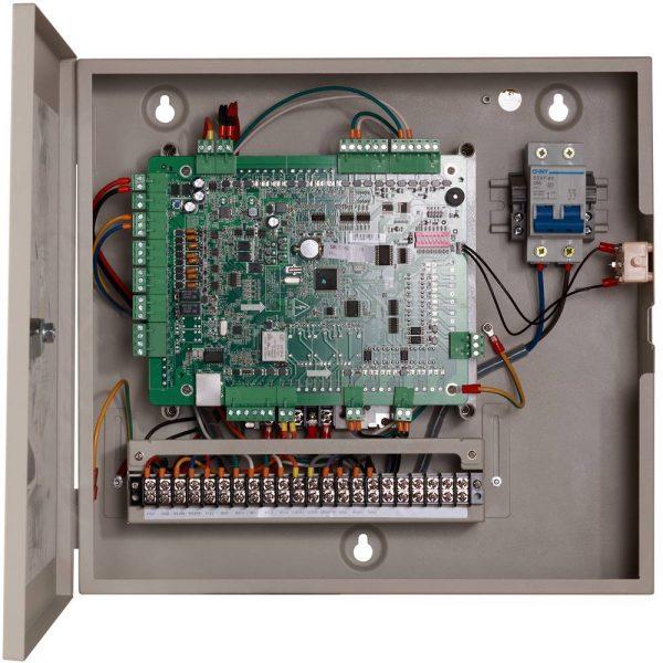 Фото 5 - Сетевой контроллер СКУД Hikvision DS-K2601 для управления одной дверью.