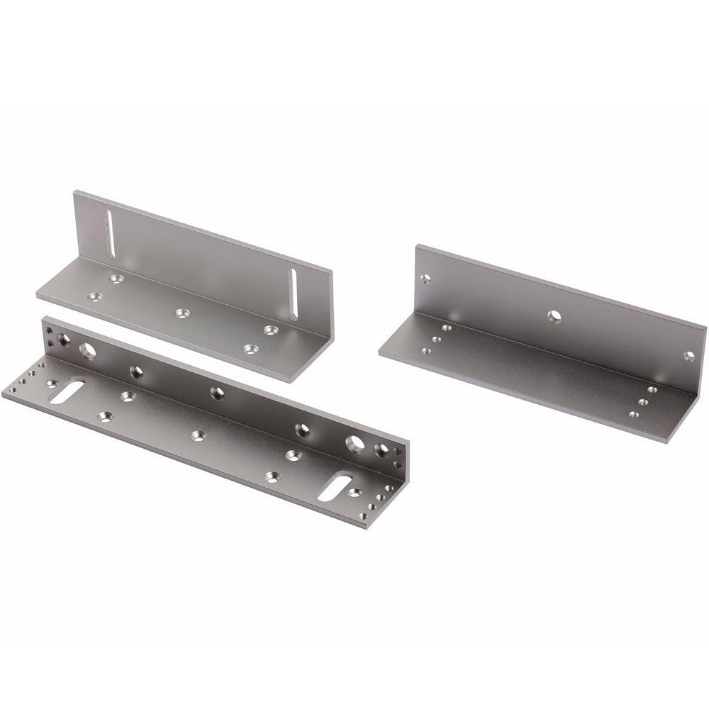 Фото 4 - Монтажный комплект Hikvision DS-K4H258-LZ для электромагнитного замка серии DS-K4H258.