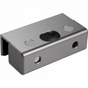 Фото 17 - Монтажный комплект Hikvision DS-K4T108-U1 для электрозащелки DS-K4T100.