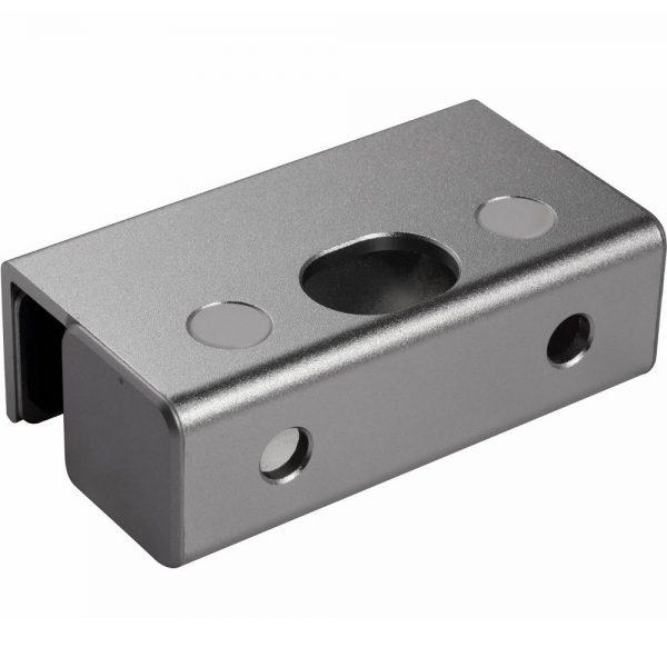 Фото 1 - Монтажный комплект Hikvision DS-K4T108-U1 для электрозащелки DS-K4T100.