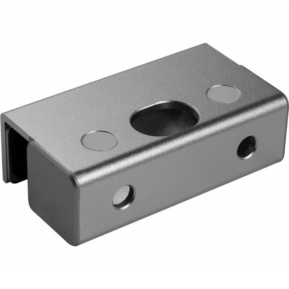 Фото 4 - Монтажный комплект Hikvision DS-K4T108-U1 для электрозащелки DS-K4T100.