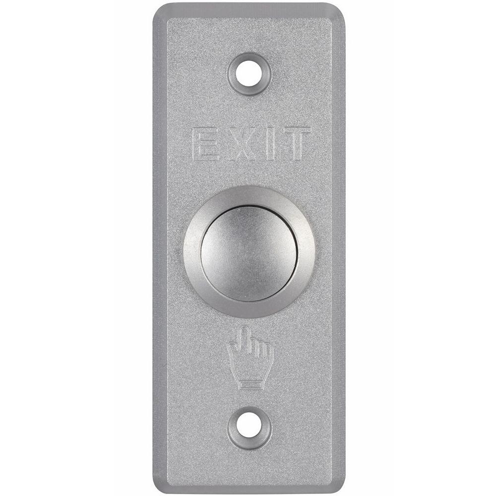 Фото 8 - Механическая кнопка выхода Hikvision DS-K7P02.