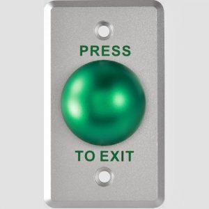 Фото 31 - Механическая кнопка выхода Hikvision DS-K7P05.