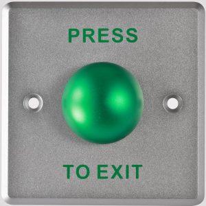 Фото 24 - Механическая кнопка выхода Hikvision DS-K7P06.