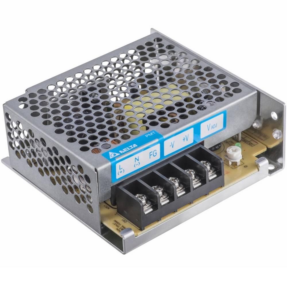 Фото 2 - HikVision DS-KAW50-1N. Источник питания для устройств домофонных систем.