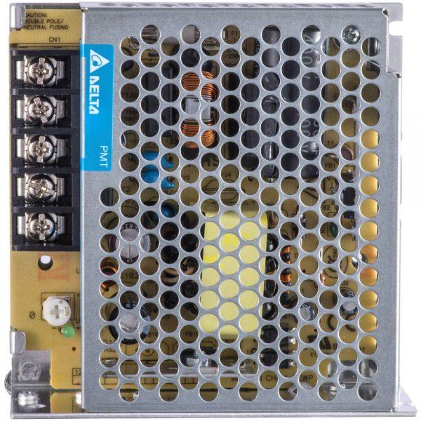 Фото 4 - HikVision DS-KAW50-1N. Источник питания для устройств домофонных систем.