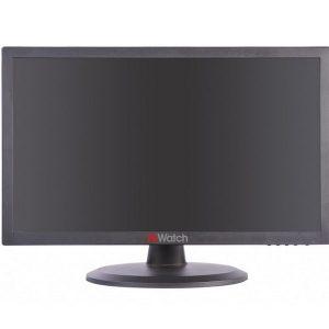Фото 3 - Профессиональный TFT-LED монитор HiWatch DS-M220 для системы видеонаблюдения.
