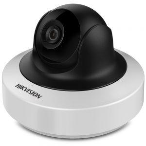 Фото 12 - Hikvision DS-2CD2F42FWD-IS + ПО TRASSIR в подарок. 4Мп IP-камера с функцией наклона и поворота.