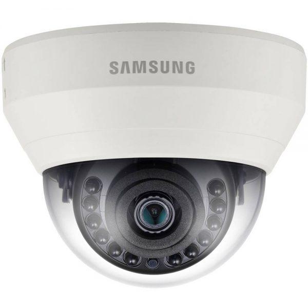 Фото 1 - 2Мп AHD камера Wisenet Samsung SCD-6023RP с ИК-подсветкой.