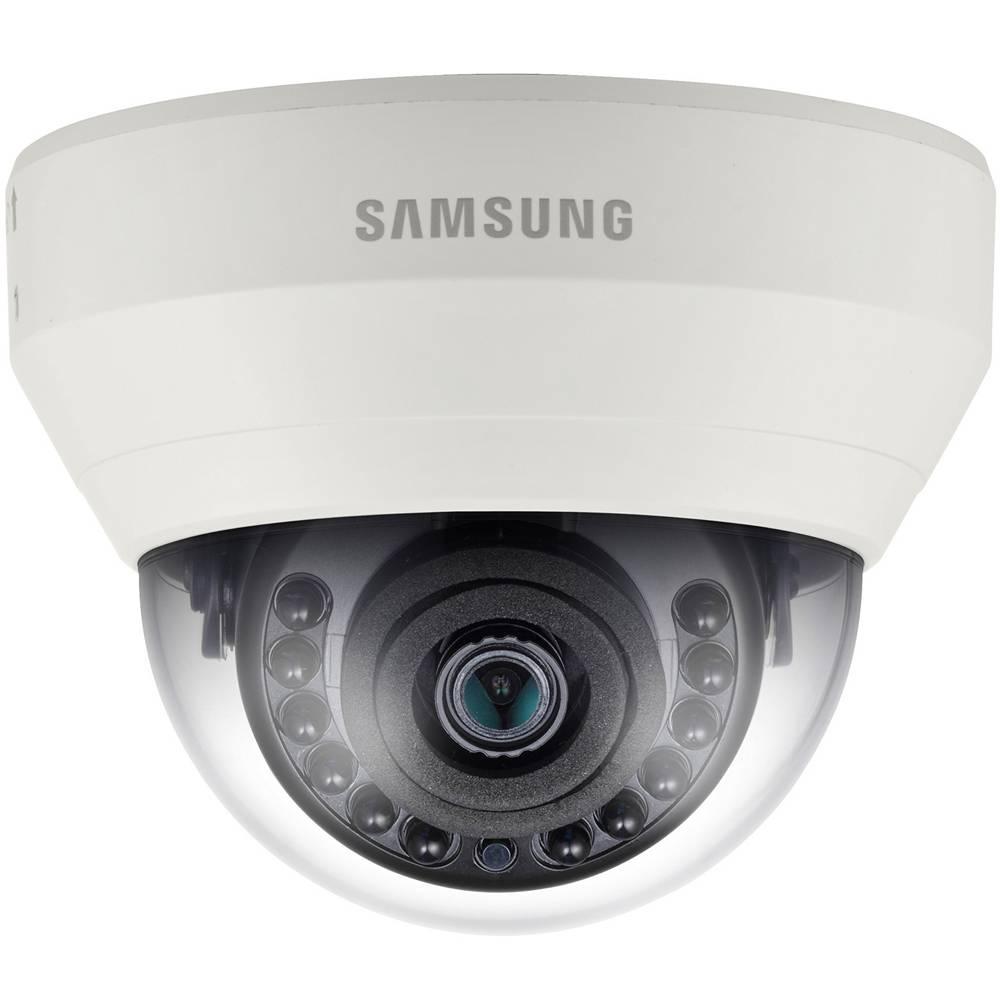 Фото 3 - 2Мп AHD камера Wisenet Samsung SCD-6023RP с ИК-подсветкой.
