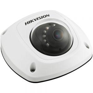 Фото 28 - HikVision DS-2CD2522FWD-IS + ПО TRASSIR в подарок. Уличный защищенный минидом с WDR 120дБ и ИК-подсветкой.