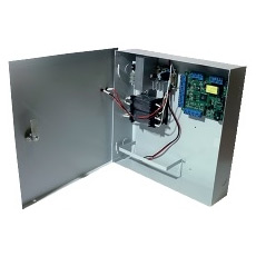 Фото 2 - Gate-8000-UPS2 – базовый контроллер управления доступом.