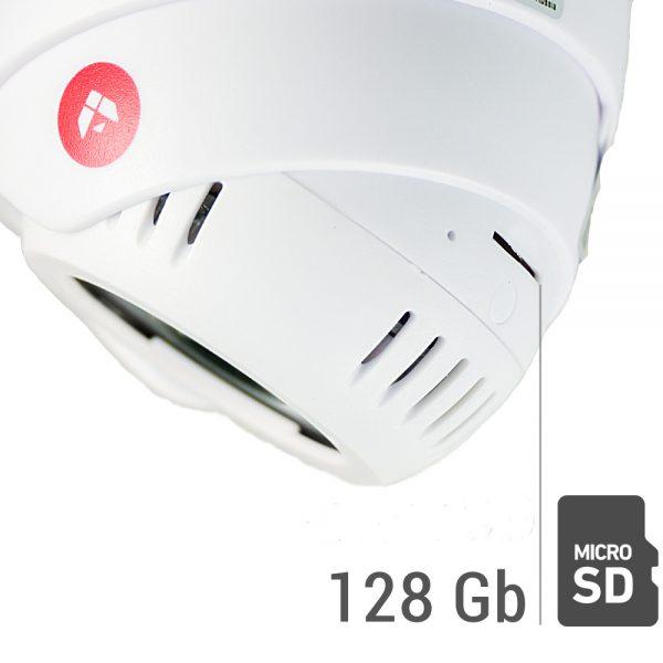 Фото 7 - ActiveCam AC-D8111IR2W. Внутренняя беспроводная 1.3Мп сферическая IP-камера с ИК-подсветкой.