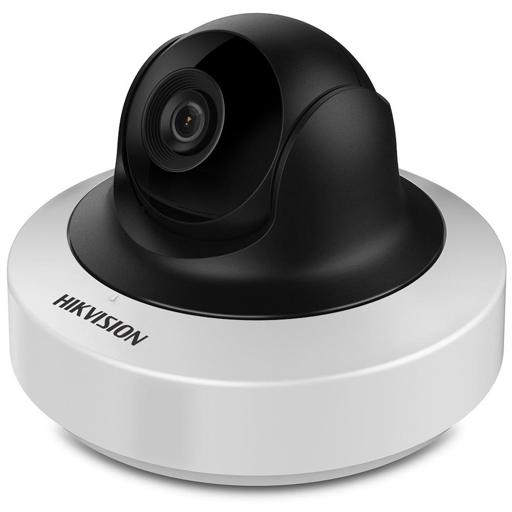 Фото 5 - Hikvision DS-2CD2F42FWD-IWS + ПО TRASSIR в подарок. Беспроводная поворотная 4Мп IP-камера с ИК-подсветкой для офиса.