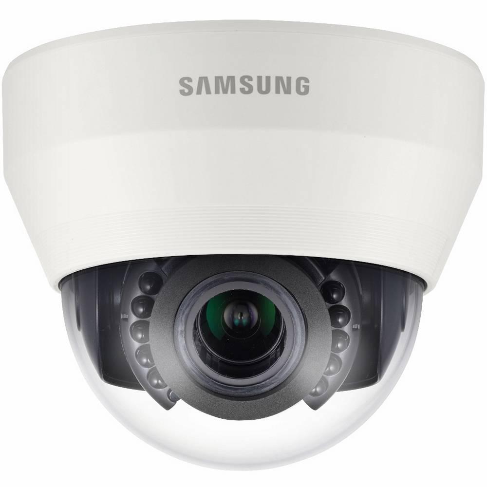 Фото 4 - 2Мп AHD камера Wisenet Samsung SCD-6083RP с ИК-подсветкой и 4.3 zoom.