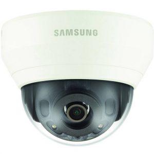 Фото 49 - Внутренняя IP-камера Wisenet Samsung QND-6030RP с ИК-подсветкой.