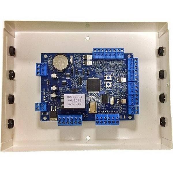 Фото 1 - Контроллер СКУД автономный специализированный Gate-8000-Банкомат.