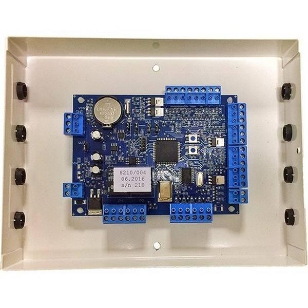 Фото 11 - Контроллер СКУД автономный специализированный Gate-8000-Банкомат.
