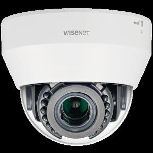 Фото 34 - IP-камера видеонаблюдения Wisenet LND-6070R, вариообъектив, WDR 120 дБ, ИК-подсветка, ПО Trassir в подарок.
