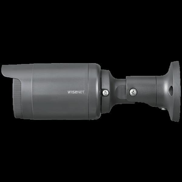 Фото 4 - IP-камера видеонаблюдения Wisenet LNO-6010R с WDR 120 дБ и ИК-подсветкой.