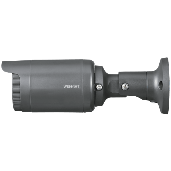 Фото 4 - Уличная IP-камера Wisenet LNO-6020R с WDR 120 дБ и ИК-подсветкой.