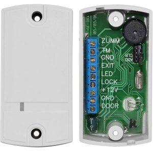 Фото 7 - Автономный контроллер СКУД ironLogic Matrix-II-K со считывателем.
