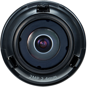 Фото 31 - Видеомодуль SLA-2M2400D с объективом 2.4 мм для камеры PNM-7000VD.