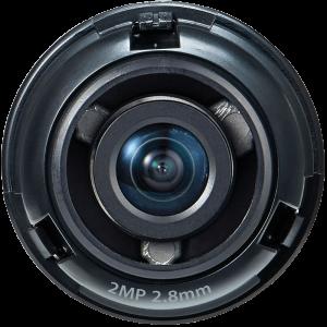 Фото 32 - Видеомодуль SLA-2M2800D с объективом 2.8 мм для камеры PNM-7000VD.