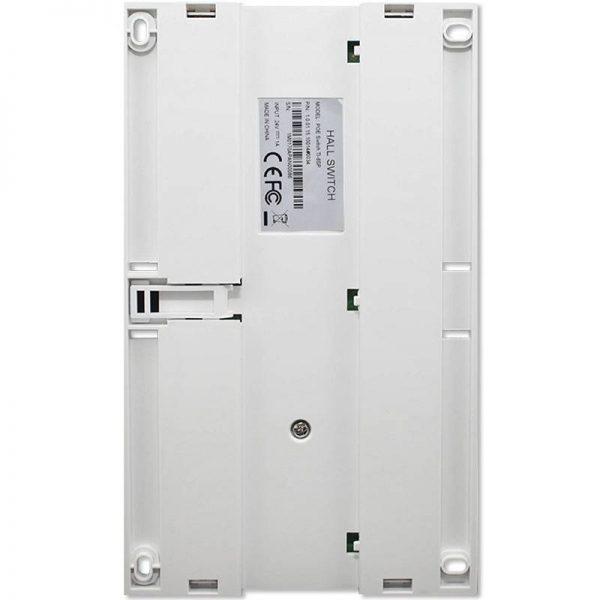 Фото 3 - PoE Swich TI-6SP. Коммутатор для питания до 6-и панелей/мониторов TRUE-IP.