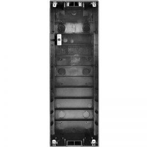 Фото 14 - Врезной пластиковый бокс TI-Box PL2 для крепления вызывной панели TI-2400СМ (LT).