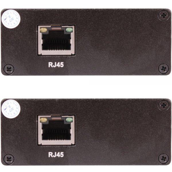 Фото 3 - Комплект TLN-Hi/1+RLN-Hi/1 для передачи HDMI по сети Ethernet до 170 м.