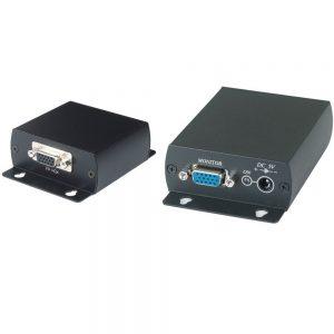Фото 29 - Комплект TTA111VGA: приемник и передатчик для передачи VGA сигнала по витой паре до 300 м.