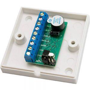 Фото 8 - Автономный контроллер СКУД ironLogic Z-5R Case.