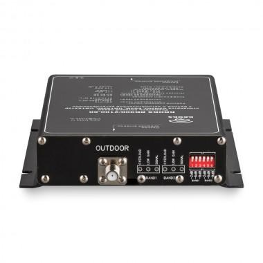 Фото 4 - Готовый комплект для усиления сигнала сотовой связи и 3G интернет для дома и дачи.