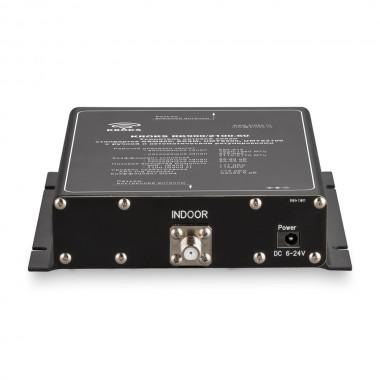 Фото 5 - Готовый комплект для усиления сигнала сотовой связи GSM1800 (KRD-1800).